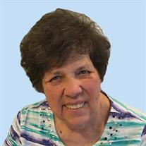 Margaret Sharon O'Brien