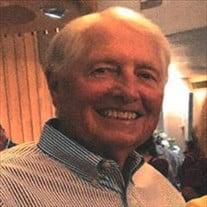 Larry Carlos Hammonds