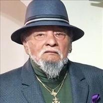 Ramon Hinojos Almaraz