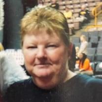 Linda Lou Hill