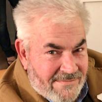 Mark Leonard Wilson