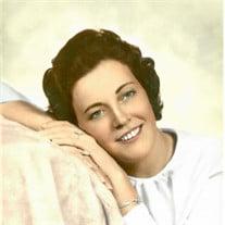 Annie Mae Broach