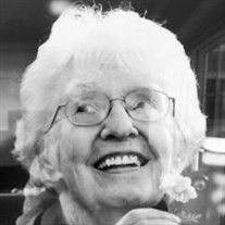 Ruby Irene Larson