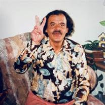 Leonard Apodaca