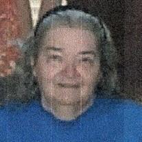 """Dorothy J. """"Drew"""" Luberda"""