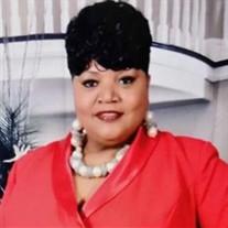 Ms. Teresa Weatherspoon