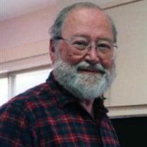 Robert Ernest Herndon