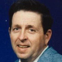 James Ross Williams Jr.