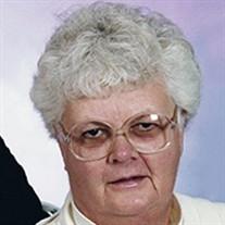 Janet Isabella Acquard