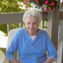 Helen Jane Day