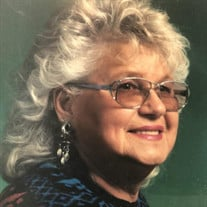 Betty Faye Goodwin