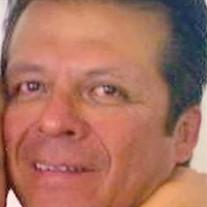 Mr Edison R Pinto Sr