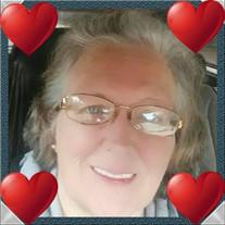 "Mrs. Rebecca ""Becky"" June Wagoner age 56 of Keystone Heights"
