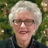 Frances Gillund