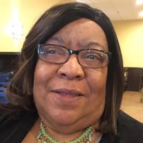 Mrs. Nora Sue Moore
