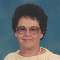 Shirley Partridge