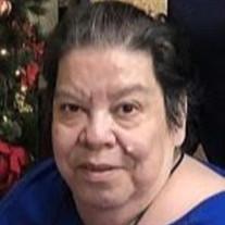 Ninfa Molina