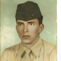 Agustin Morales, Jr.