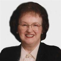 Evelyn Diann Grubbs