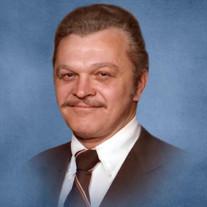 Norman Charles Weitkum