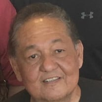 Joe T. Dominguez