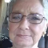 Mrs Nancy Yvonne Morgan