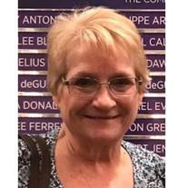 Linda K. Petrey