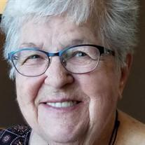 Alice A. Borza