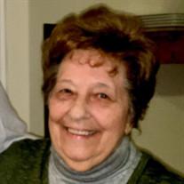 Lois F Calhoun