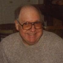 David Weldon Webb