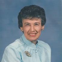 Irene Catherine Beaudry
