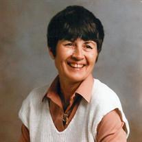 Lorna Jean Dumas (Howe)