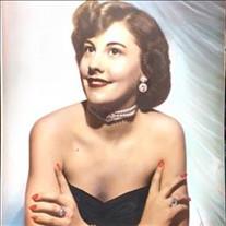 Agnes Marie Bradley