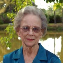 Velma Barton Davidson