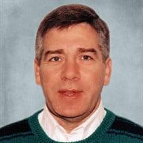 Michael Edward Walls