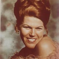 Marsha Lucille White