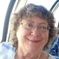 """Elizabeth """"Liz"""" A. (Hensen) Freimuth"""