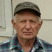 Boyd W. Palmer