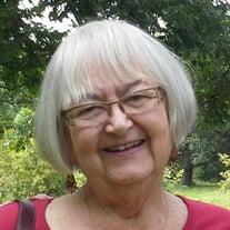 Carolyn Sue Long
