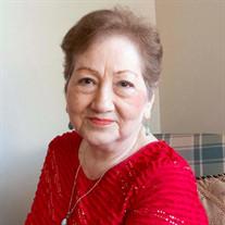 Rosa Arenas Obando