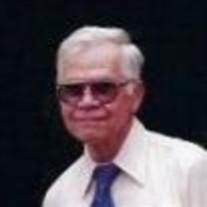 Calvin Lewis Gore