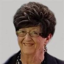 Naomia Faye Glover