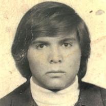Jorge Refugio Sanchez Martinez