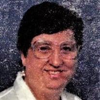 Judy Ann Shinkle
