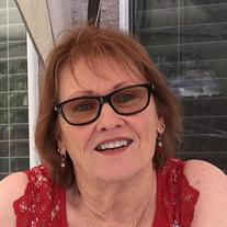Janice Faye Parks