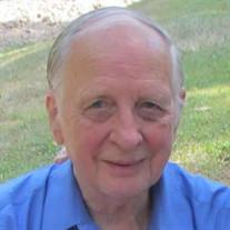 Rev. Roger Christiansen
