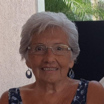 Mrs. Nancy Porcelius of Rolling Meadows