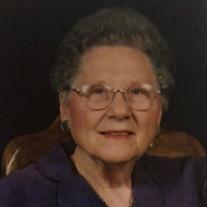 Odetta Mae Keimig