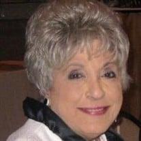 "Patricia ""Pat"" Ann Koenig"