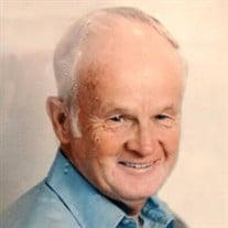 Mr. James Mack Edds